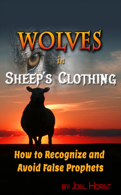 False Prophets eBook