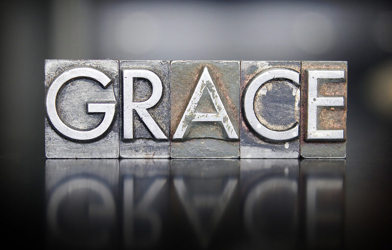 Warning: Your Misunderstanding of Grace is Killing You