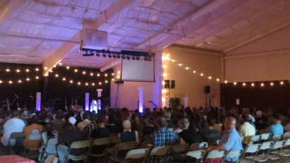 Youth Alive Conference
