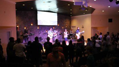 Worship at Vertical 2017